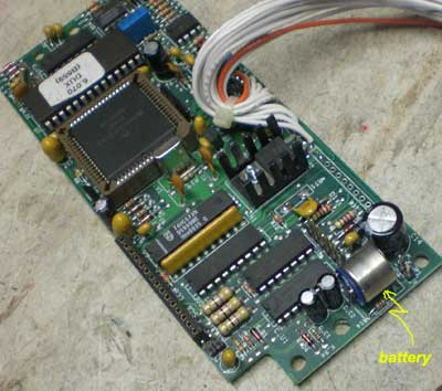 C620 BatteryOnBoard
