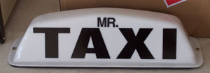 Mr Taxi FTC11