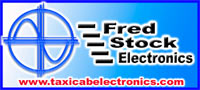 Fred Stock Electronics Main Logo Call 760-345-4347