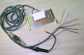 P2020HarnessMountPlate p2020harnessmountplate jpg Chevy Wiring Harness Diagram at soozxer.org